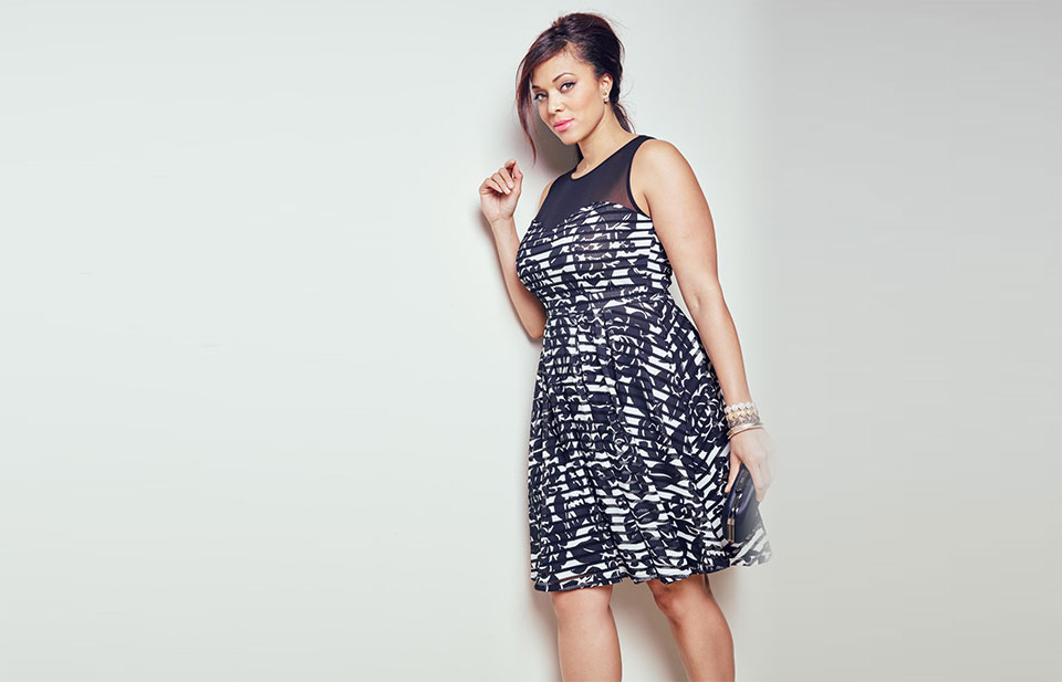 essential plus size dresses - plus size guide - macy's