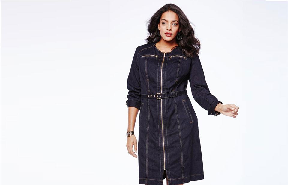 Essential Plus Size Jeans Plus Size Fashion Guide Macys