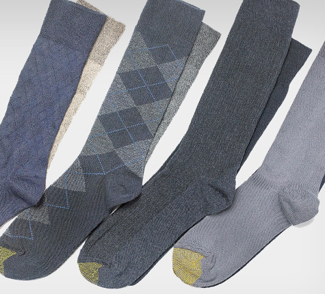 Socks Guide. Best mens socks.