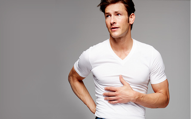 Undershirt Guide. The best undershirts for men.