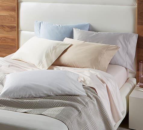 Bedding Sizes & Measurements