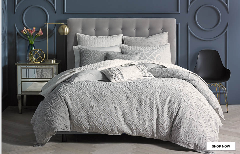 Luxury Bedding & Best Bedding Brands - Macy