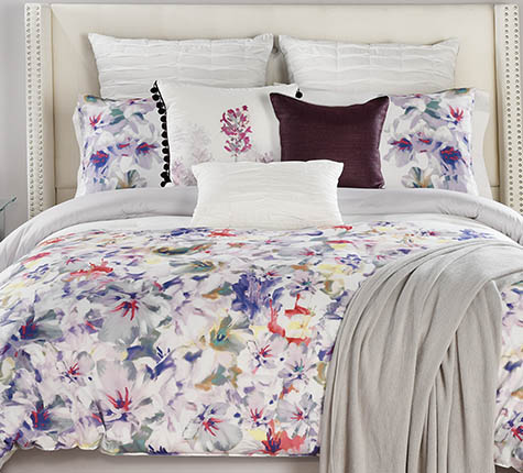 Your New Bedding Is In The Bag And It S Everything You Ll Need To Make Bed Picture Perfect Instantly Refresh Room With A Complete Set