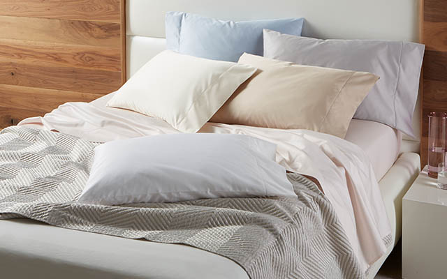Bedding Sizes & Measurements