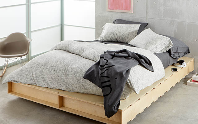 What's New: Bedding Styles & Trends