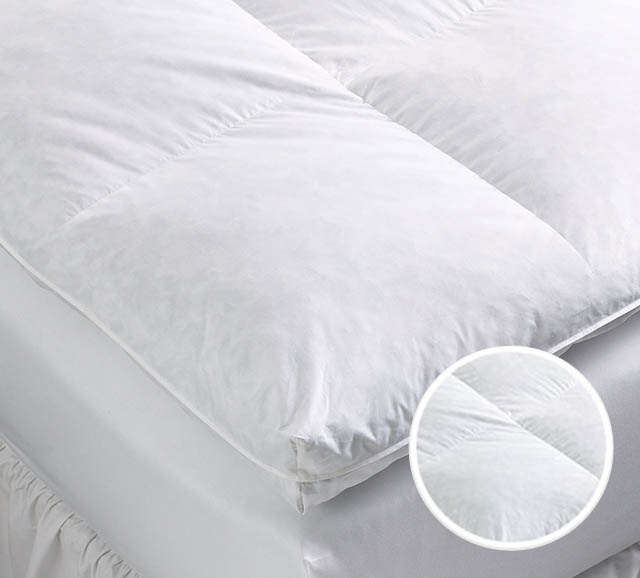 featherbed featherbed