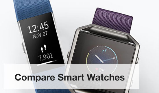 What Is A Smart Watch Watches Buying Guide Macy S