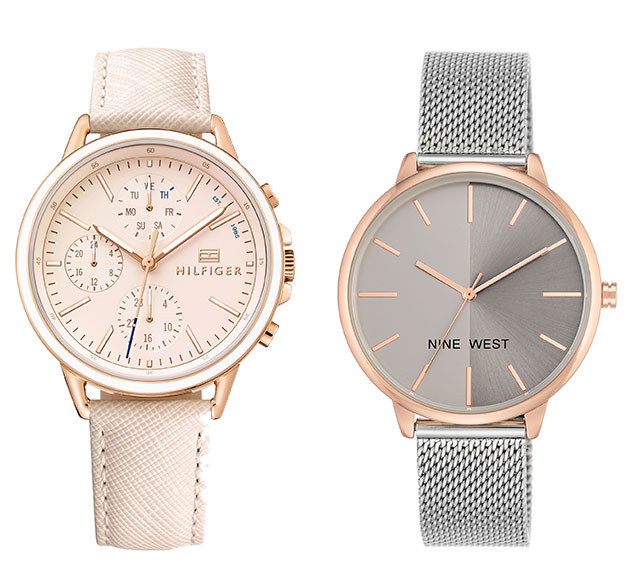 Types Of Watches Watches Bands Watches Buying Guide Macys