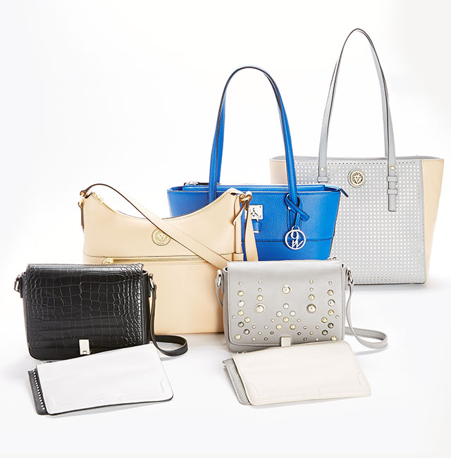 HANDBAGS BUYING GUIDE