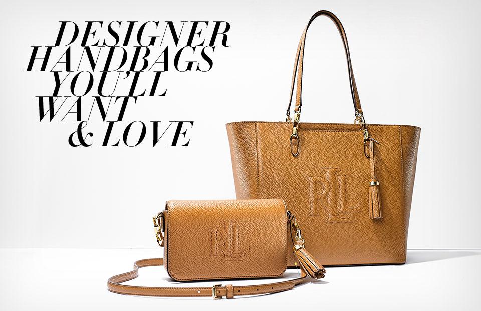 Designer handbags every women should own macys designer handbags youll want gumiabroncs Images