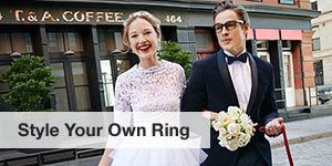 style your own ring