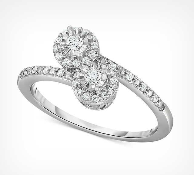 Promise Ring Meaning What Is A Promise Ring Macys