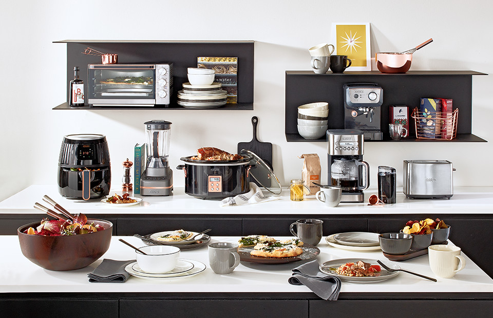 Cyber Monday Kitchen & Home Deals 2018 - Macy's