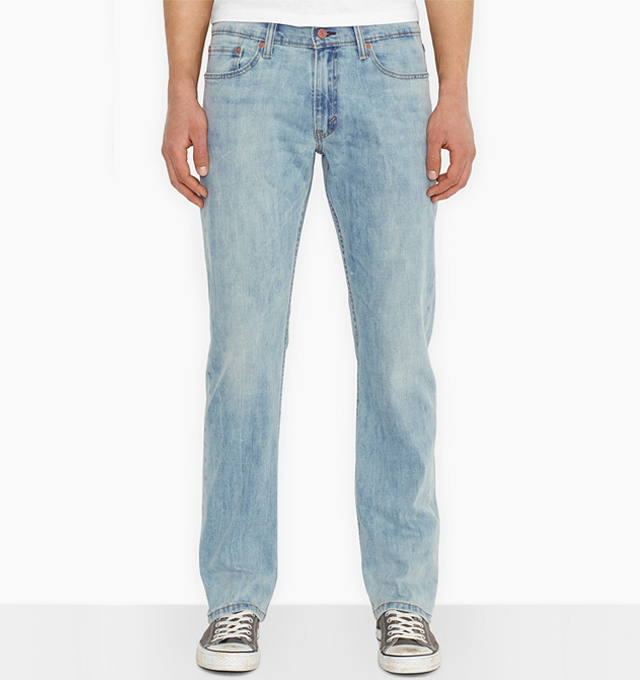 4361ef2fe0e544 Types of Denim Washes for Men - Macy s