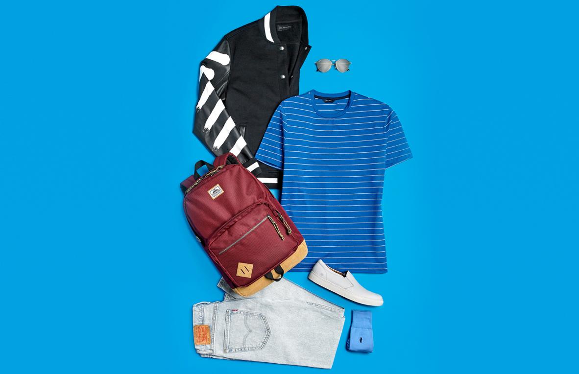 a9f0941ec7 Jeans Outfit Ideas for Men - Macy s