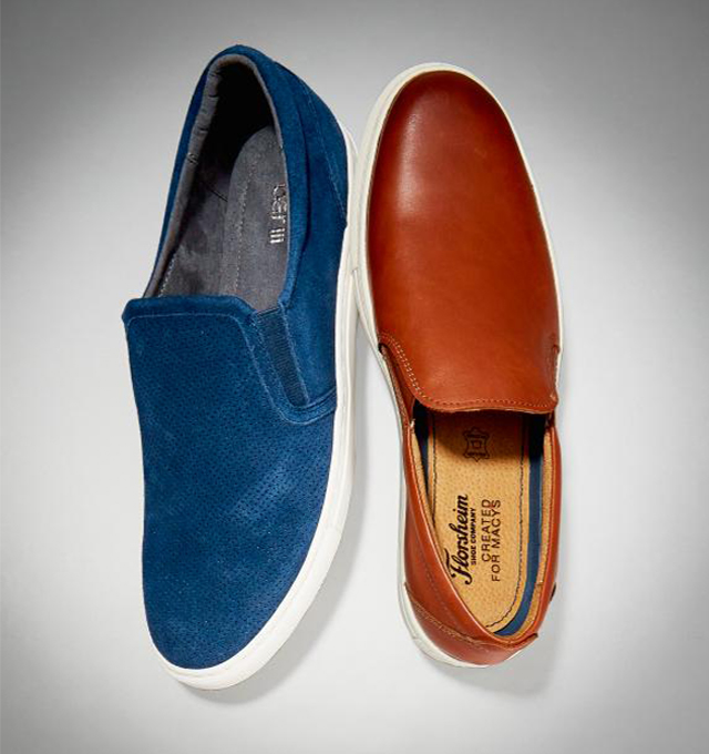 707759cc75bcc What Shoes to Wear with Jeans for Men - Macy s