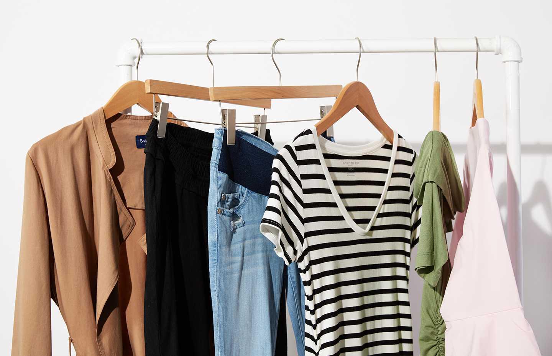 b439090e1315 What Maternity Clothes Do I Really Need