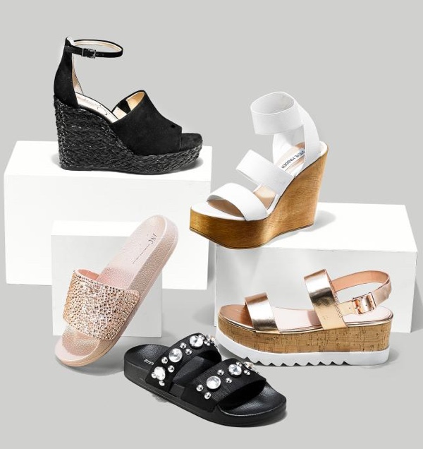 Must Have Sandal Guide Macy S
