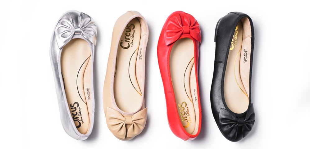 f4756cf0794e Plié into perfect day-to-play style with ballets flats. What are ballet  flats  Ballet flats are shoes with a rounded toe