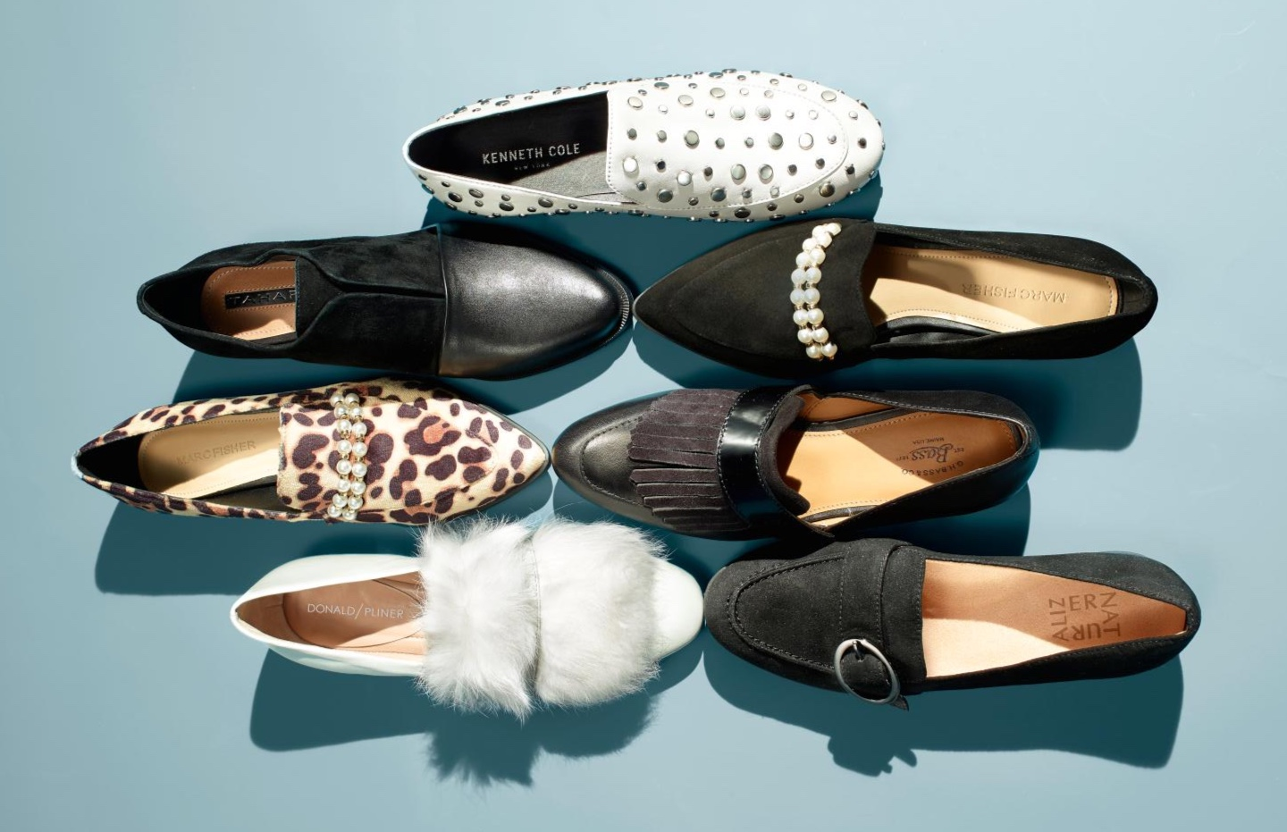 89856a3902 5 Types of Flats you Need - Macy s
