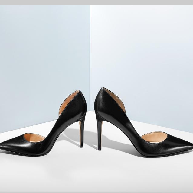 Women's Shoe Size Chart - Macy's