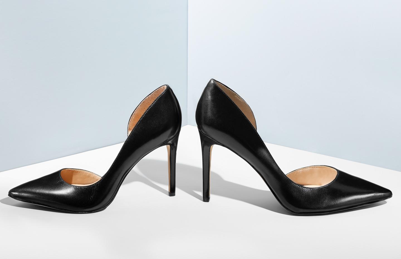 81fde6f2a29d Women s Shoe Size Chart - Macy s