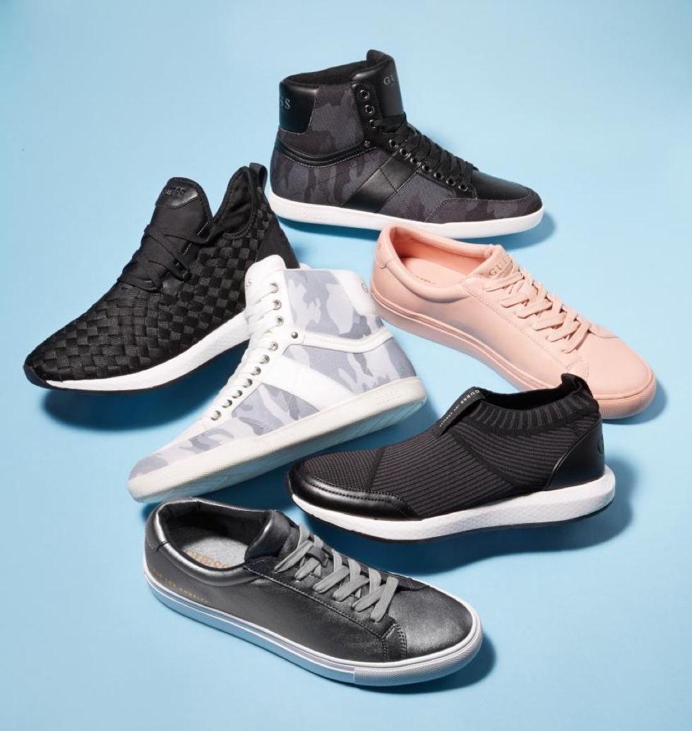 Want to get the athleisure look? If you want to get the athleisure look  then men's fashion sneakers are a good bet. The laidback tennis shoes  feature ...