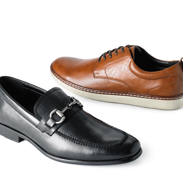 Men's Shoe Size Chart - Macy's