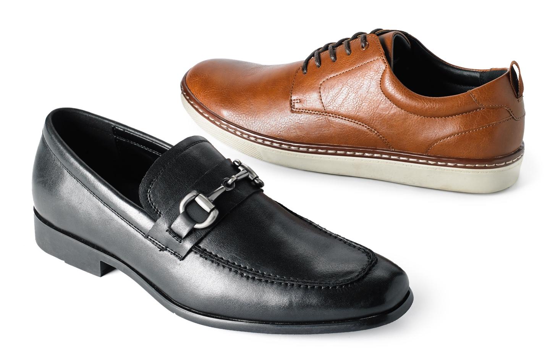 d95cdeefce Men s Shoe Size Chart - Macy s