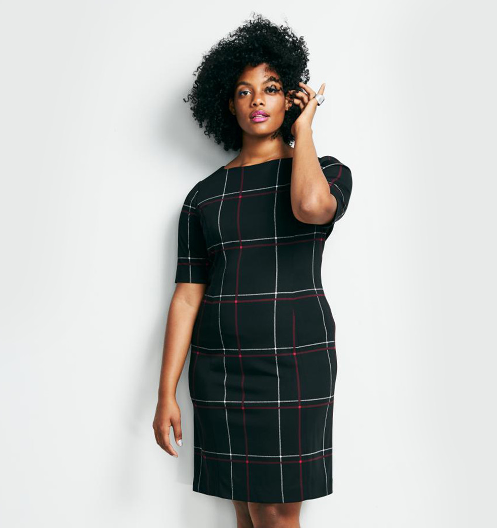 Best Plus Size Dresses