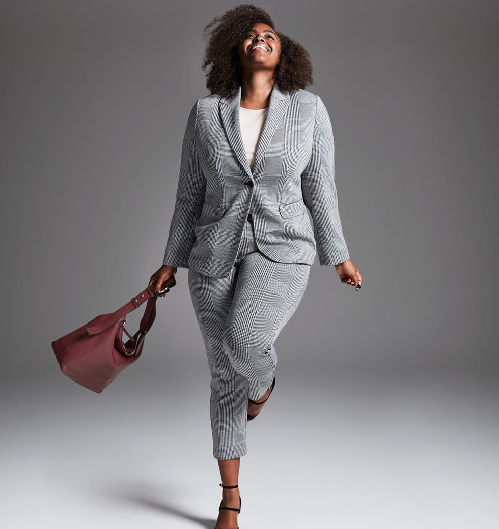 Casual Plus Size Outfit Trends