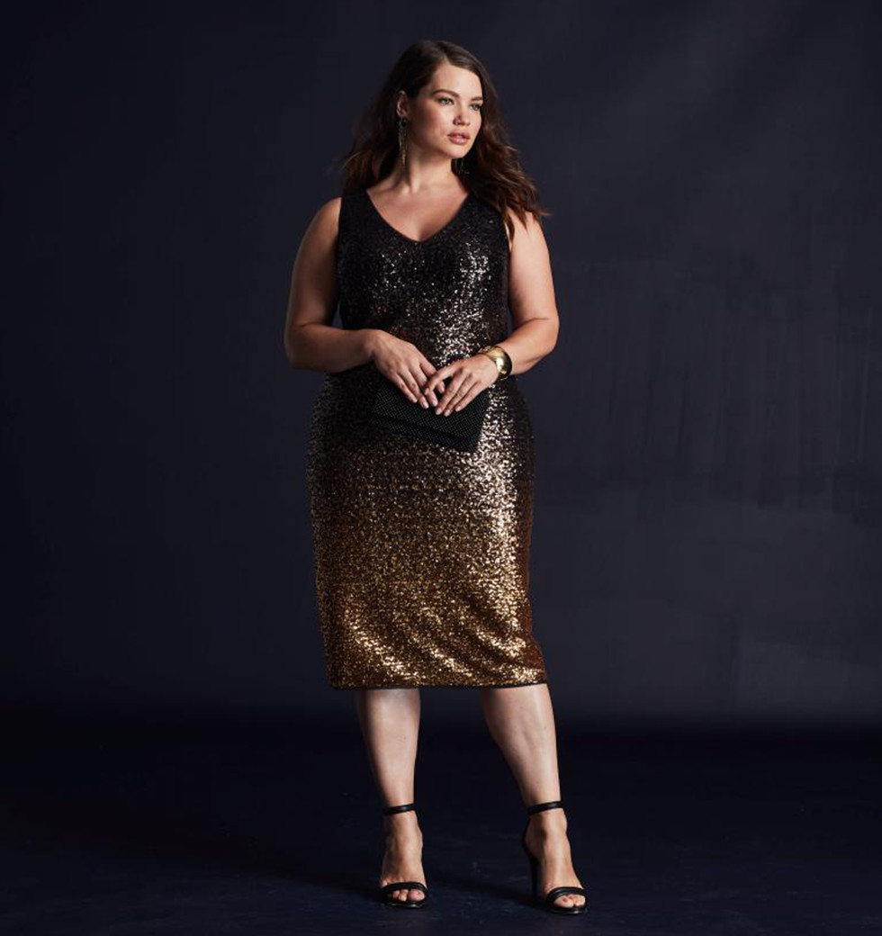 Plus Size Weekend & Party Outfit Trends