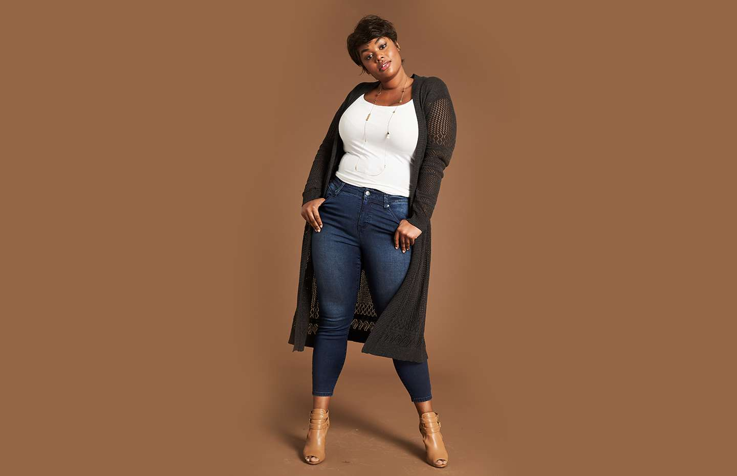 430421dda72 Plus Size Weekend   Party Outfit Trends