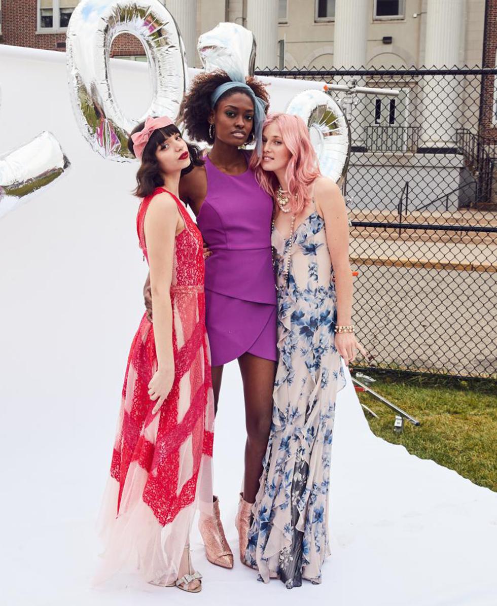 3cc2653634 Designer Prom Dresses Guide