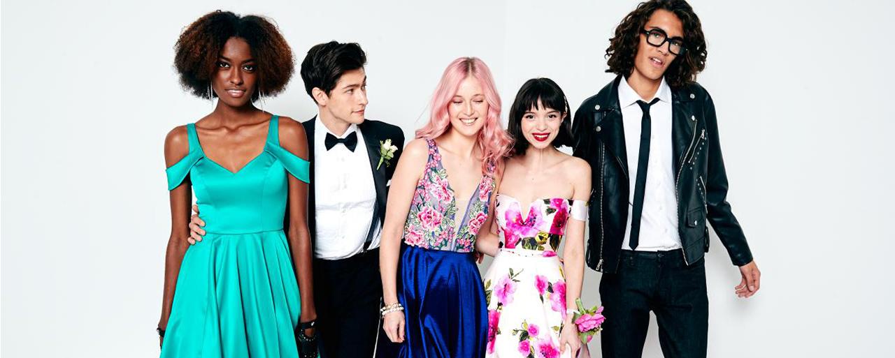 465bdcb23259b Prom Dress Colors Guide