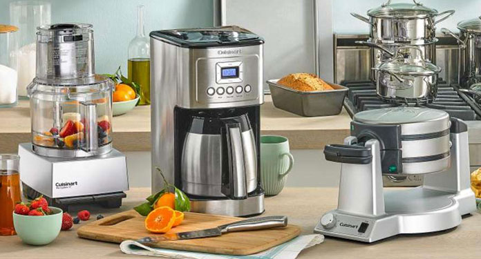 Small Kitchen Appliances Buying Guide