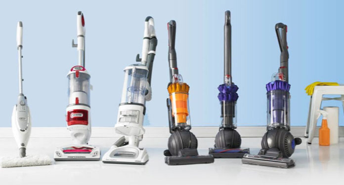 Vacuum & Steam Cleaner Buying Guide