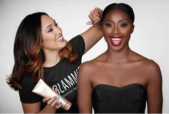 macys introduces beglammed