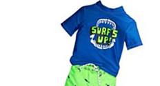 Boys' Swimwear Guide