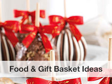 food and gift basket ideas