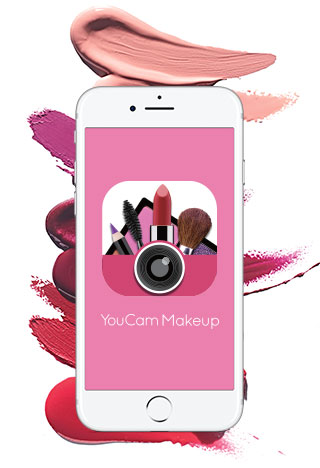 Download the FREE YouCam  Makeup App