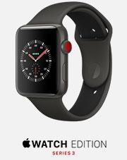 apple watch edition series three