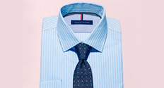 The Dress Shirt Manual for Men