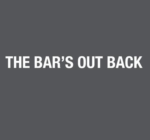 Martha Stewart The Bar's Out Back Video