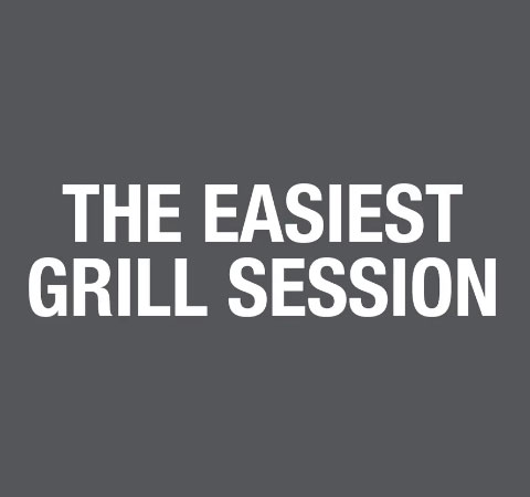 Martha Stewart The Easiest Grill Session Video