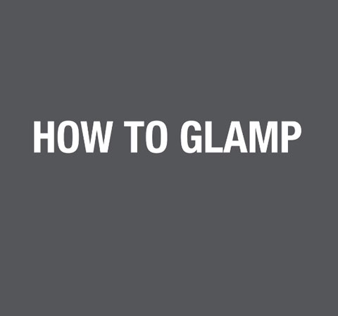 Martha Stewart How to Glamp Video