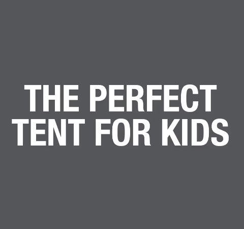 Martha Stewart The Perfect Tent for Kids Video