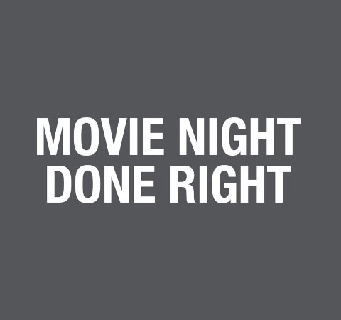 Martha Stewart Movie Night Done Right Video