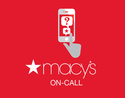 Macys On Call