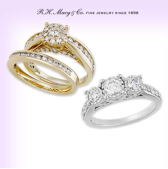 Engagement Rings Settings Guide: Engagement Ring Settings & Styles